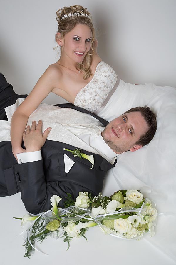 Hochzeitsfotografie im Fotostudio Augsburg