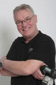 CEO & Founder im Fotostudio 99 Augsburg