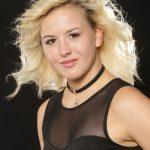 Cheyenne Hanson - Jury
